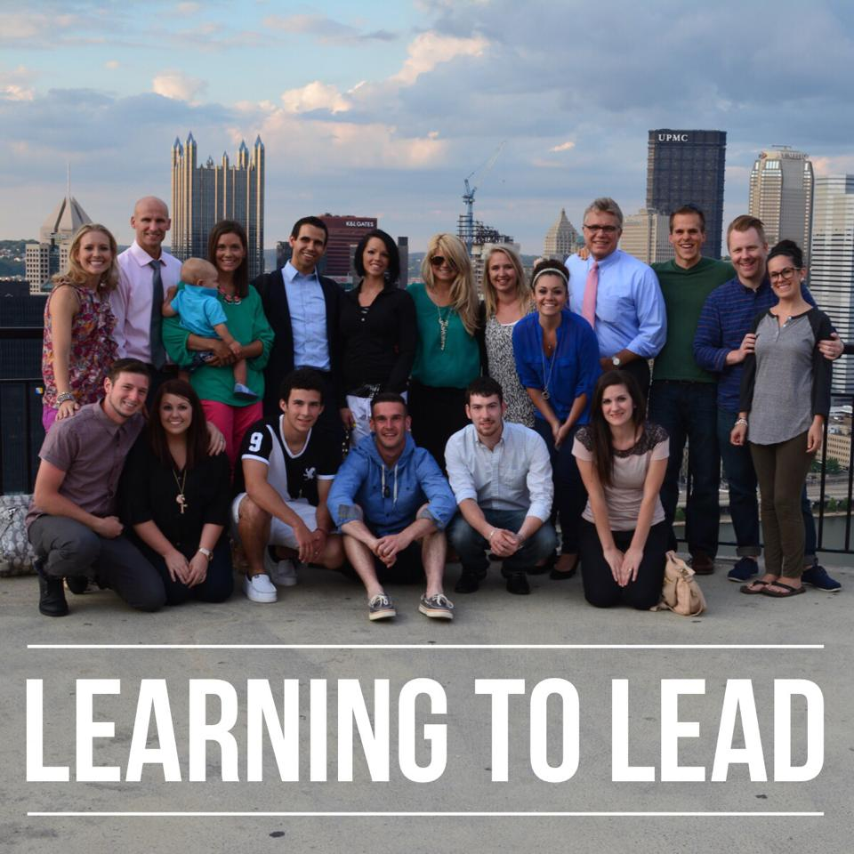 Learning to Lead Pittsburgh